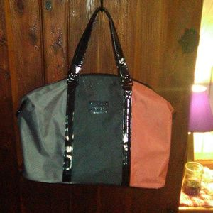 JM New York weekenders travel bag